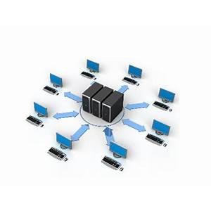 服务器配置_服务器安全防护_集群布控