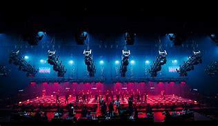 舞台机械系统 的图像结果