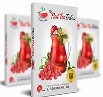 The Red Tea Detox Review-The Red Tea Detox Download