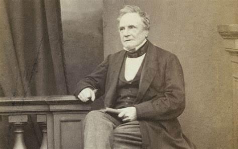 查尔斯·巴贝奇