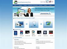 Card Recovery Professional Review-Card Recovery Professional Download