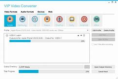Vip Video Converter Review-Vip Video Converter Download