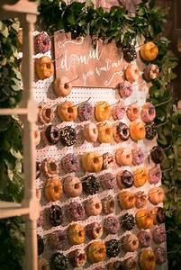 Make, A, Donut, Wall, For, Your, Party, And, Leave, Your, Guests, Speechless