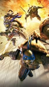 Wallpaper, Teenage, Mutant, Ninja, Turtles, Half, Shell, Best, Movies, Of, 2016, Turtles, Movies, 10325