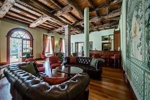 Vintage, House, Hotel, Pinh, U00e3o, Douro, Portugal