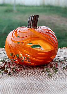 40, Awesome, Pumpkin, Carving, Ideas, For, Halloween, Decorating