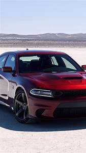 Dodge, Charger, Hellcat, Phone, Wallpapers
