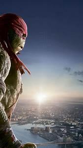 Wallpaper, Teenage, Mutant, Ninja, Turtles, Half, Shell, Raphael, Best, Movies, Of, 2016, Turtles