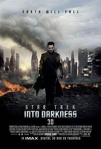 Star, Trek, Into, Darkness, Dvd, Release, Date