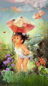 Adorable, Little, Animated, Fairy, Pictures, Photos, And, Images, For, Facebook, Tumblr, Pinterest, And