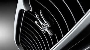 Maserati, Car, Logo, Wallpaper-for, Desktop