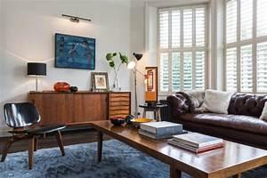 18, Magnificent, Ideas, For, Decorating, Retro, Living, Room