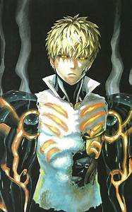 One, Punch, Man, Genos, Wallpaper, U00b7, U2460, Download, Free, Backgrounds, For, Desktop, And, Mobile, Devices, In, Any