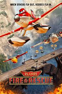 Planes, Fire, U0026, Rescue, Dvd, Release, Date