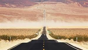 Wallpaper, Californian, Desert, 4k, 5k, Wallpaper, 8k, Road, Usa, Sunset, Nature, 5718