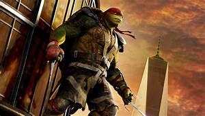 wallpaper, teenage, mutant, ninja, turtles, , half, shell, , raphael, , best, movies, of, 2016, , turtles