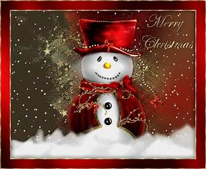 Christmas, Snowmen, Animated, Images, Gifs, Pictures, U0026, Animations