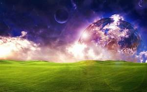A, Dreamy, World, Wallpapers