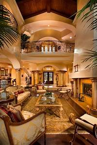 15, Extravagant, Mediterranean, Living, Room, Designs, That, Will, Make, You, Jealous