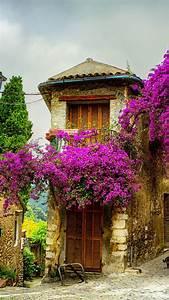 Wallpaper, Provence, France, Tourism, Travel, Architecture, 5112