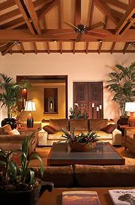 luxury, dream, home, design, at, hualalai, by, ownby, design