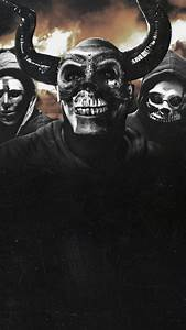 the, first, purge, 2018, movie, 4k, wallpapers