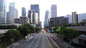 Downtown, Los, Angeles, Wallpaper