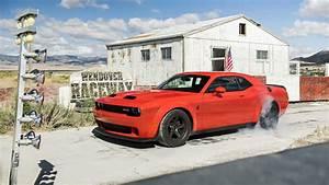 2020, Dodge, Challenger, Srt, Super, Stock, 4k, Wallpaper