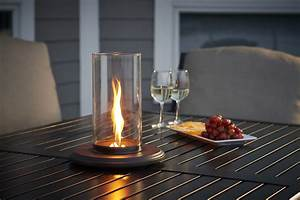 New, Product, Release, Intrigue, Table, Top, Fire, Feature