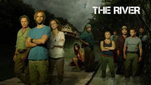 《神秘之河第一季》The River 迅雷下载-美剧下载-爱美剧
