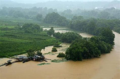 国家防总针对近期洪涝灾害进一步强化防汛责任