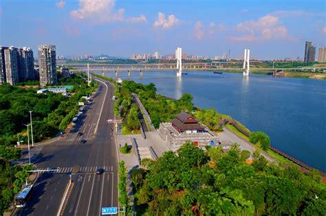 湘潭市深化全国文明城市建设工作纪实-湘潭文明网