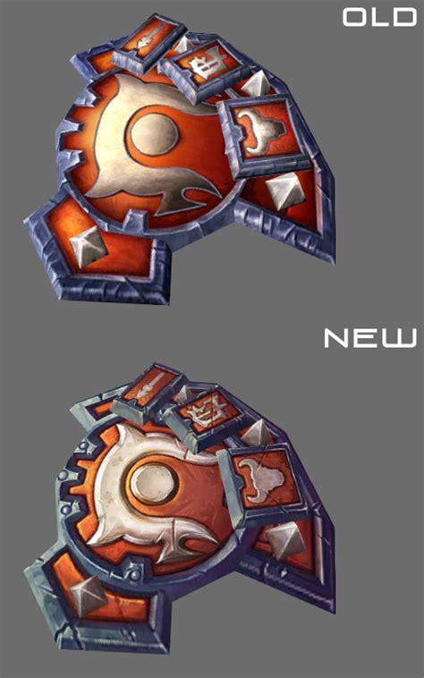 5.4PTR60级PvP武器模型更新 更有质感-新浪魔兽世界专区
