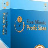 Five Minute Profit Sites Download