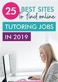 Tutor Jobs Online Download