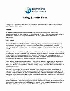 how to write extended essay introduction