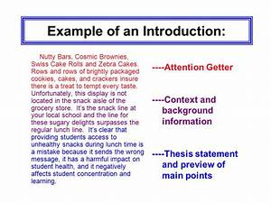 how to write an introduction for an expository essay