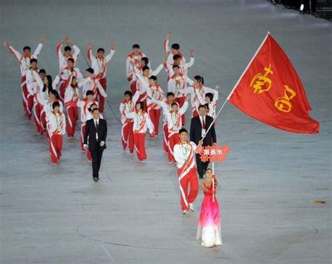 急求小学生运动会入场式表演舞蹈要20人跳,时长2、3分钟,适合 ...