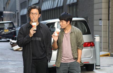 《失忆24小时》今晚首播有三大看点,郭晋安凭此剧第四度封帝 ...