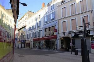 AMENAGEMENT D'UN MAGASIN AMBIANCE & STYLES A ROANNE (42) Agence d'Architecture Brosselard & Troncy