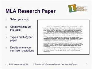 research paper in mla high school years essay research paper in