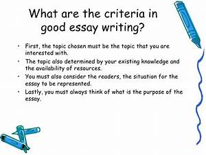 good essay writing peter redman pdf
