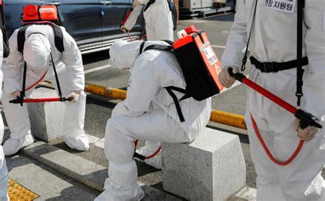 韩国16名新冠定点医院护士集体辞职遭批,事情却突然反转_腾讯新闻