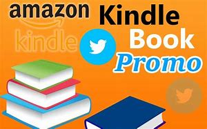 Kindle Book Promotions  Download